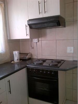Bedfordview 1 bedroom R4,500.00 to rent.