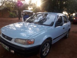1997 Toyota Corolla 1.3 Impact