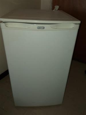 DEFY BAR fridge