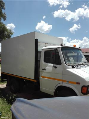 I have a tata truck to swot for a double axle trailer