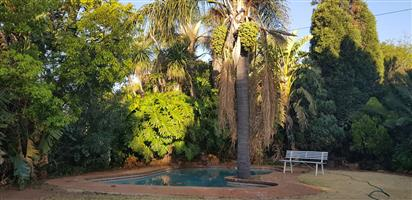 EDENVALE Garden Flat - Immaculate Condition R3950 pm