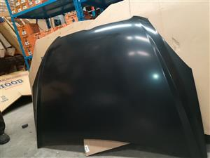 NEW ACCENT 06-10 BONNET