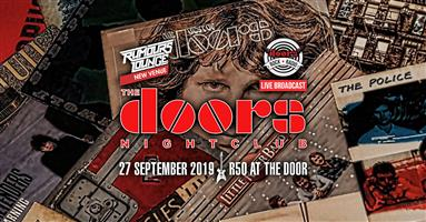 The DOORS Nightclub at Rumours Lounge