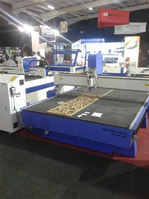 cnc router machine for woodworking for furniture