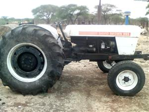 David Brown Tractor Pre-Owned