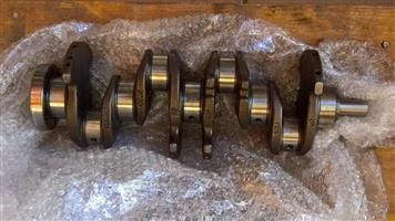 VW/Audi 1,4TFSi Crankshaft