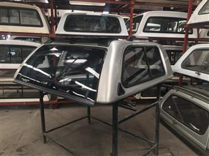 HILUX 05 DC ANDYCAB PLATINUM CANOPY 3880