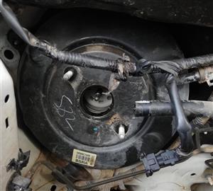 Hyundai i20 1.2 Petrol Manual  HBK 2014- Preface Brake Booster