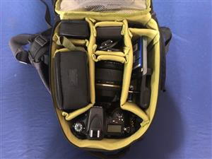 Full studio equipment