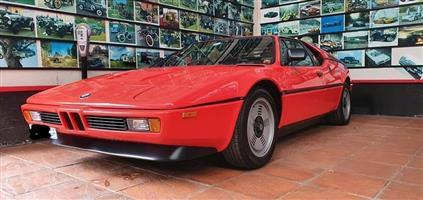 1980 BMW