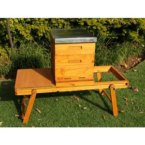 Langstroth Bee Hives For Sale