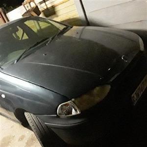 2007 Fiat Palio 1.2 5 door Active