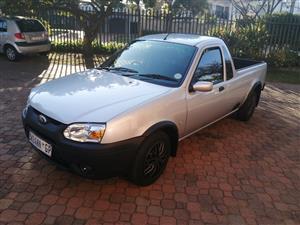 2011 Ford Bantam 1.6i (aircon)