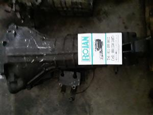 HYUNDAI H1 GEARBOXES FOR SALE