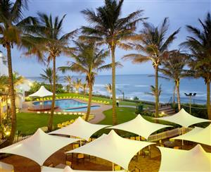 Timeshare week to rent at Umhlanga Sands, North Coast, KZN