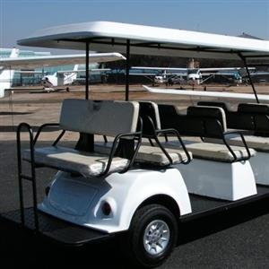 Utility and Transporter Golf Cart vehicles for sale