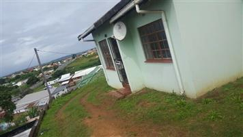 House for sale: Lovu township
