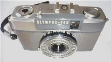 OLYMPUS PEN EE2 CAMERA - Collectors' ITEM for SALE