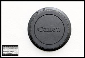Canon End Lens Cap