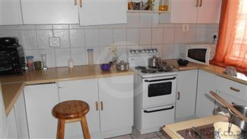 INVEST NOW!!! 3 bed apartment for sale now currently let garage, have tenant pay your bond