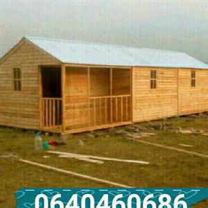 we do type of Wendy House size do you want