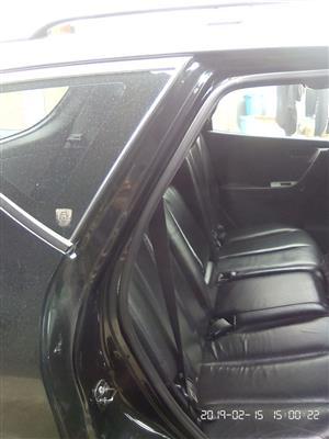 2012 Nissan Murano 3.5
