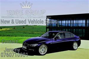 2019 BMW 3 Series 320d Edition M Sport Shadow