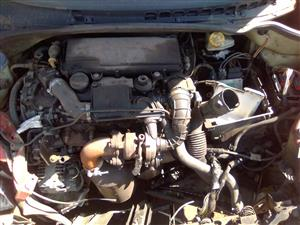 Citroen C3 engine available