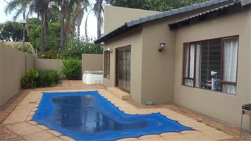 Secure House to rent in Fourways