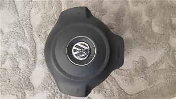 Polo Vivo Steering Airbag