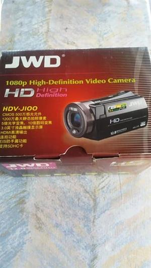 JWD Video camera for sale