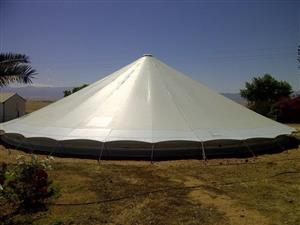 AGRICULTURAL PVC TARPS