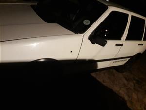 1989 Fiat Uno