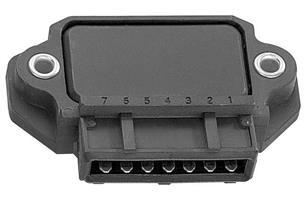 Opel Alfa Ignition Module 7 Pin - TP300