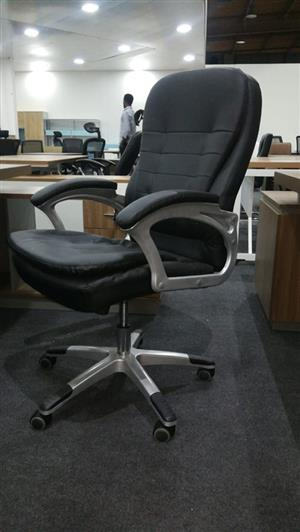 Office Chairs on Promotion.