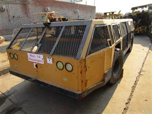 Fermel 18 Seater Personal Carrier - ON AUCTION
