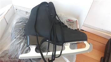 EDEA ICE SKATING SHOES FOR SALE