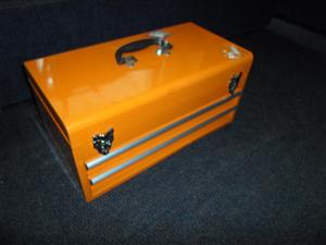 Complete Set Toolbox