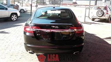 2009 Jaguar XF 3.0D S Premium Luxury