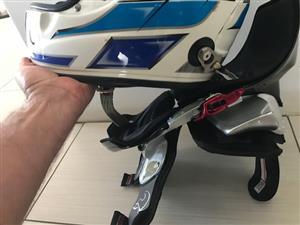 Leatt Brace for MOTORSPORT
