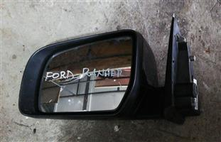Ford Ranger Door Mirror Electric LH