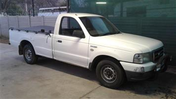 2005 Ford Ranger 2.5D