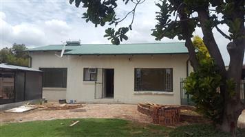 3 bedroom Property To Let in Pretoria Gardens
