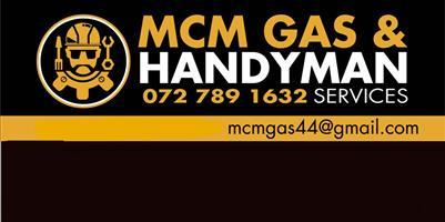 Mcm Gas And Handyman Service