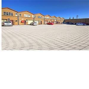 Mini Warehouse - R5500pm Knights Germiston