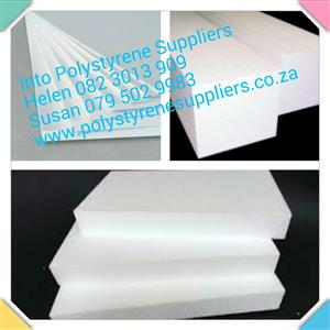 Intopolystyrene Suppliers