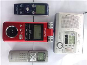 RECORDERS FOR SALE JOBURG