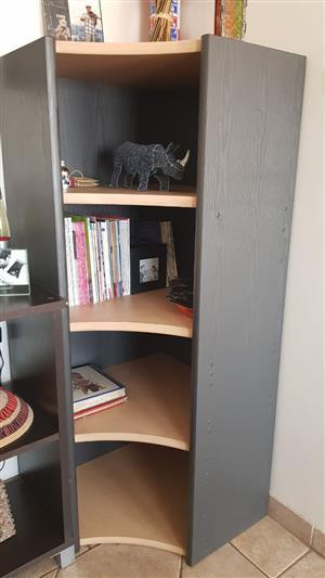 Bookshelve / Filing Cabinet