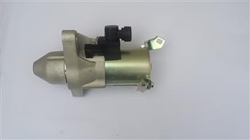 Starter for Honda Civic