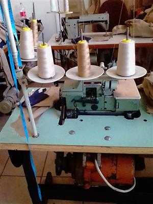 Safety sewing machine for sale